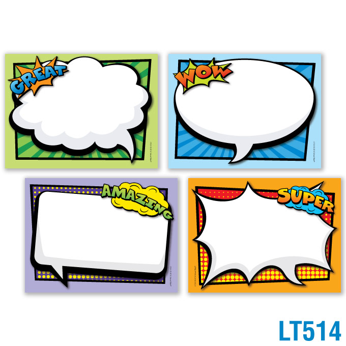 Product details comic locker tags locker tags for Locker tag templates